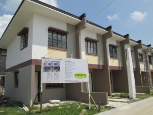 Affordable house and lot bulacan Patricia 1 Patricia Model